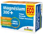 Boiron Magnésium 300+ Comprimés B/160 à LABENNE