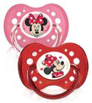 Acheter Dodie Disney sucettes silicone +18 mois Minnie Duo à LABENNE