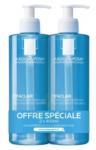 Acheter Effaclar Gel moussant purifiant 2*400ml à LABENNE