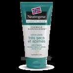 Acheter Neutrogena Crème pieds très secs et abîmés T/150ml à LABENNE
