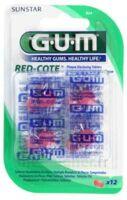 Gum Revelateur Red - Cote, Bt 12 à LABENNE