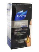 Phytocolor Coloration Permanente Phyto Brun 2 à LABENNE