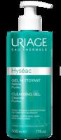Hyseac Gel Nettoyant Doux Fl Pompe/500ml à LABENNE
