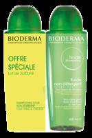 Node Shampooing Fluide Usage Fréquent 2fl/400ml à LABENNE