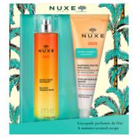 Nuxe Sun Eau Délicieuse Parfumante 100ml+shampoing Douche