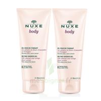 Nuxe Body Duo Gels Douche Fondants 200ml à LABENNE