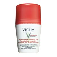 Vichy Deodorant Detranspirant Intensif 72h Roll-on à LABENNE
