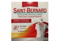 St-bernard Patch Zones étendues X2 à LABENNE