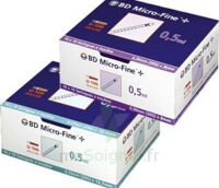 Bd Micro - Fine +, 0,3 Mm X 8 Mm, Bt 100 à LABENNE