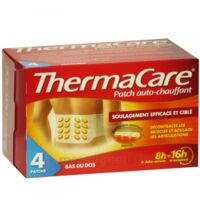 Thermacare, Pack 4 à LABENNE