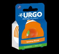 Urgoplastic Sparadraps Discret 5m X 2,5cm à LABENNE