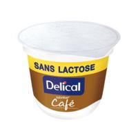 Delical Creme Dessert Hp Hc Sans Lactose, Pot 200 G X 4 à LABENNE