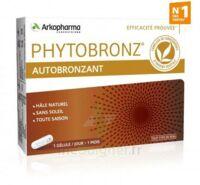 Phytobronz Autobronzant Gélules B/30 à LABENNE