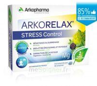 Arkorelax Stress Control Comprimés B/30 à LABENNE