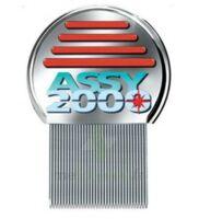 Assy 2000 Peigne Antipoux Et Lente à LABENNE