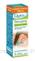 Quies Docuspray Hygiene De L'oreille, Spray 100 Ml à LABENNE