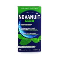 Novanuit Phyto+ Comprimés B/30 à LABENNE