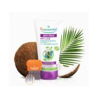 Puressentiel Anti-poux Shampooing Masque Traitant 2 En 1 Anti-poux Avec Peigne - 150 Ml à LABENNE