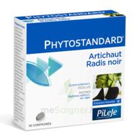 Pileje Phytostandard - Artichaut / Radis Noir 30 Comprimés à LABENNE