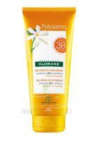 Klorane Solaire Gel-crème Solaire Sublime Spf 30 200ml à LABENNE
