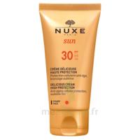 Crème Délicieuse Haute Protection Spf30 Nuxe Sun50ml à LABENNE