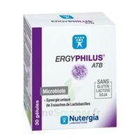 Ergyphilus Atb Gélules B/30 à LABENNE