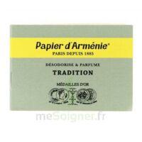 Papier D'arménie Traditionnel Feuille Triple à LABENNE