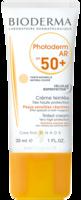 Photoderm Ar Spf50+ Crème Anti-rougeur T/30ml à LABENNE