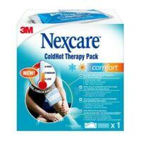 Nexcare Coldhot Comfort Coussin Thermique Avec Thermo-indicateur 11x26cm + Housse