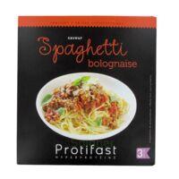 Protifast Pret A Cuisiner Spaghetti Bolognaise, Bt 7 à LABENNE