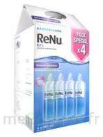 Renu Mps Pack Observance 4x360 Ml à LABENNE
