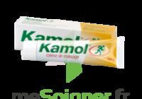 Kamol Chauffant Crème De Massage à LABENNE