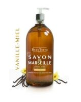 Beauterra - Savon De Marseille Liquide - Vanille/miel - 300ml à LABENNE