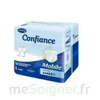 Confiance Mobile Abs8 Taille S à LABENNE