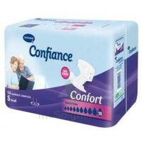 Confiance Confort Abs10 Taille S à LABENNE