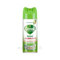 Citrosil Spray Désinfectant Maison Agrumes Fl/300ml à LABENNE