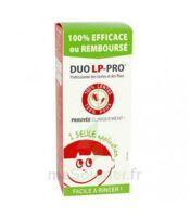 Duo Lp-pro Lotion Radicale Poux Et Lentes 150ml