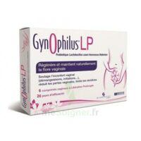Gynophilus Lp Comprimés Vaginaux B/6 à LABENNE