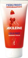 Akileïne Crème Réchauffement Pieds Froids 75ml à LABENNE