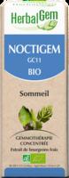Herbalgem Noctigem Bio 30 Ml à LABENNE