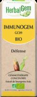 Herbalgem Immunogem Bio 30 Ml à LABENNE