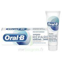 Oral-b Original Répare Gencives & Émail 75 Ml à LABENNE