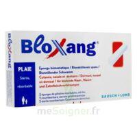 Bloxang Eponge De Gélatine Stérile Hémostatique B/5 à LABENNE