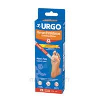 Urgo Verrues S Application Locale Verrues Résistantes Stylo/1,5ml à LABENNE