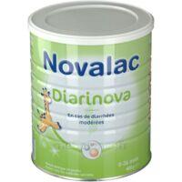 Novalac Diarinova Aliment Diététique Pédiatrique B/600g à LABENNE