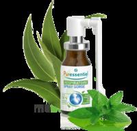 Puressentiel Respiratoire Spray Gorge Respiratoire - 15 Ml à LABENNE