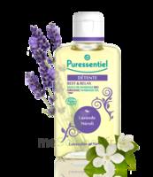 Puressentiel Sommeil - Détente Huile De Massage Bio** Détente - Lavande - Néroli - 100 Ml à LABENNE