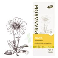 Pranarom Huile De Macération Bio Arnica 50ml à LABENNE