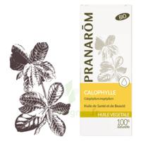 Pranarom Huile Végétale Bio Calophylle 50ml à LABENNE