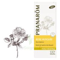 Pranarom Huile Végétale Rose Musquée 50ml à LABENNE